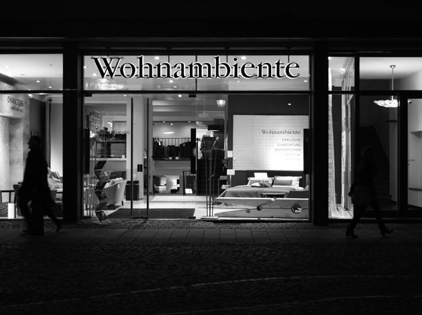 Wohnambiente Köln