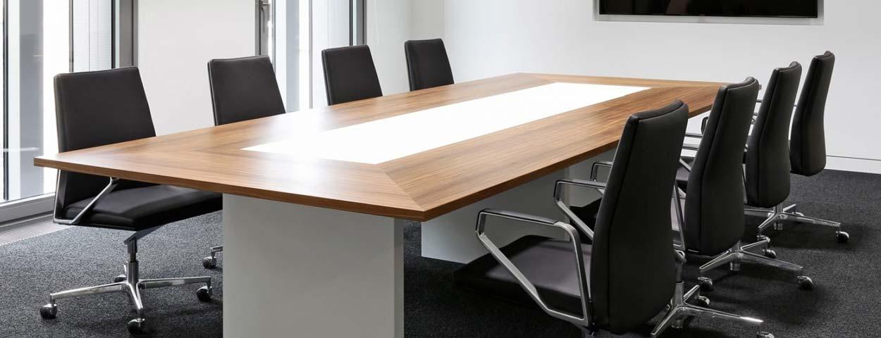 Spiegels Hochwertige Büroeinrichtung Chefzimmer, Office und ...
