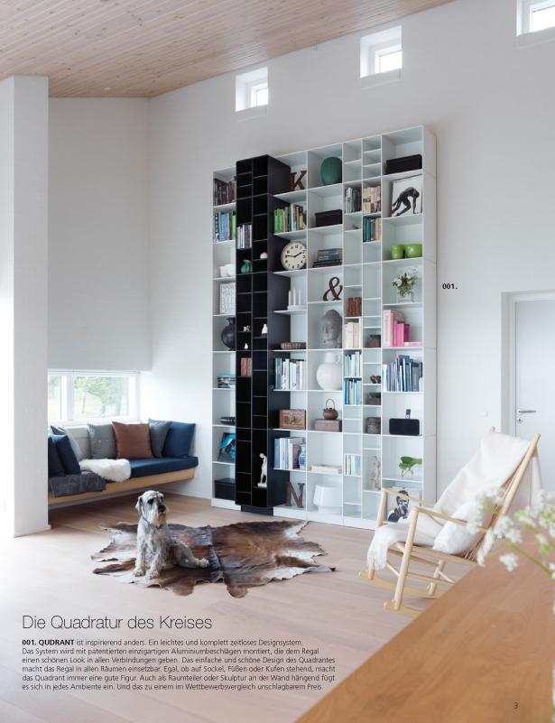 AERA Designermöbel bei Heider