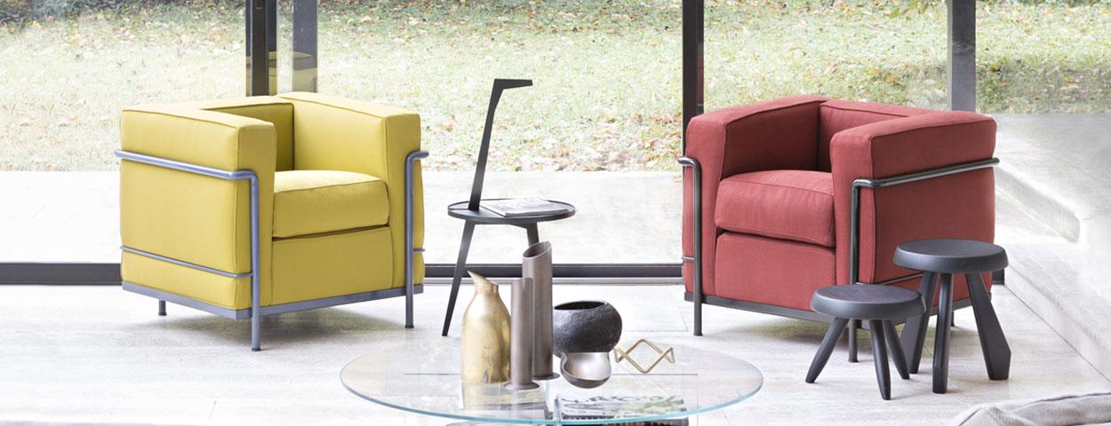 cassina design m bel vom fachh ndler bei k ln bonn. Black Bedroom Furniture Sets. Home Design Ideas