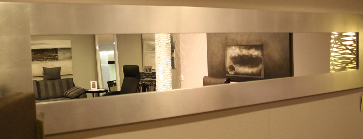 Blick in unsere Ausstellung