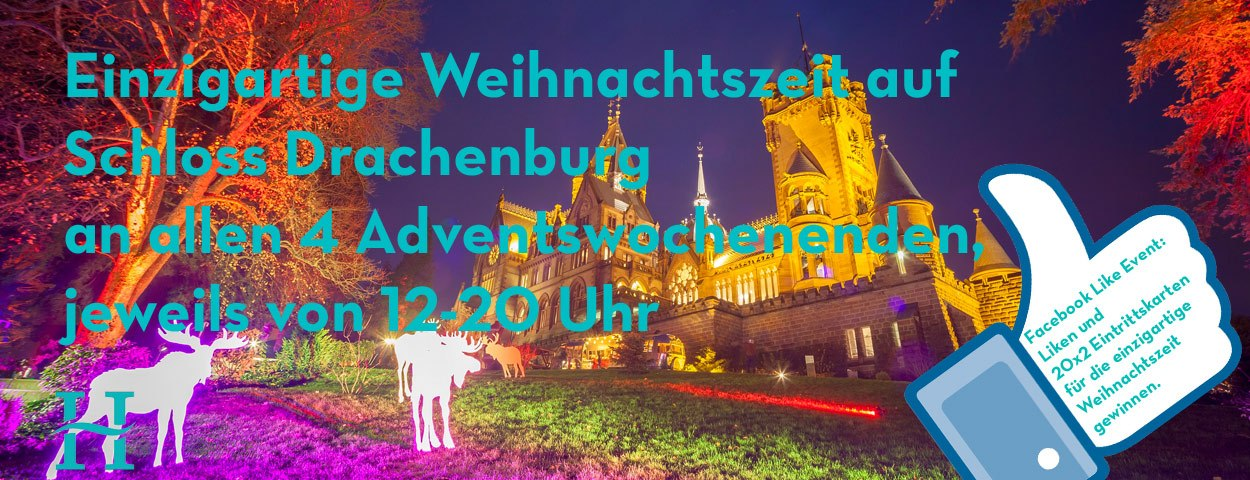 Wohnambiente Facebook Like Event